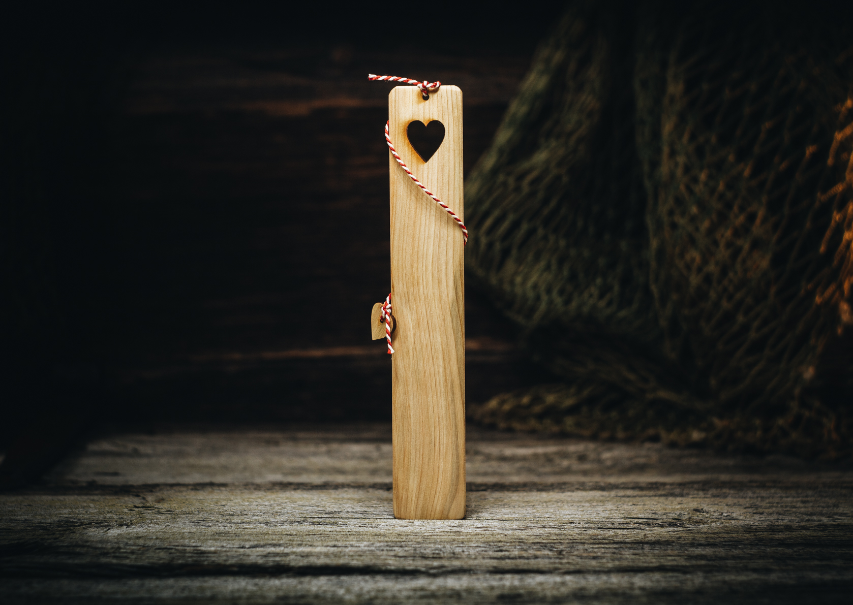 Bookmark (juniper)